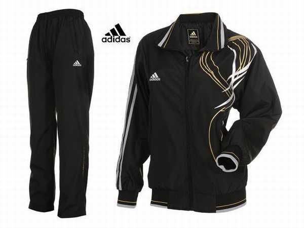 Pas Survetement Adidas Cher adidas Vert jogging CBoxred