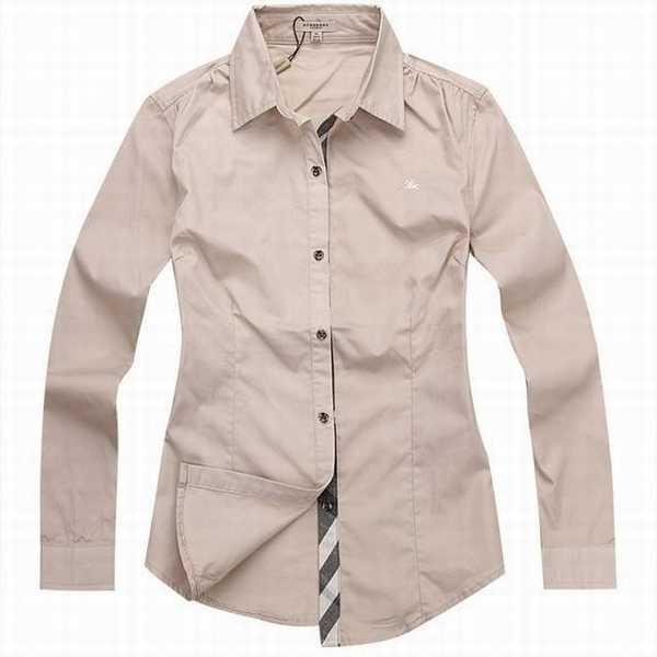 17ca5d65ffc0 chemise burberry femme - Ecosia