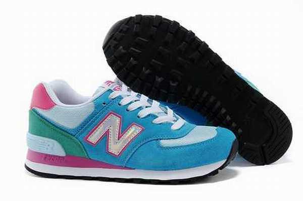 chaussures new balance intersport