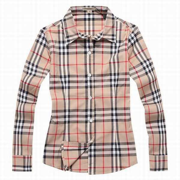 b556bdf3c1f84 chemise imitation burberry femme pas cher,Chemise femme 脿 carreaux ...