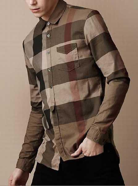 sortie en vente vraiment à l'aise beaucoup à la mode chemise imitation burberry femme pas cher,Chemises Femme pas ...