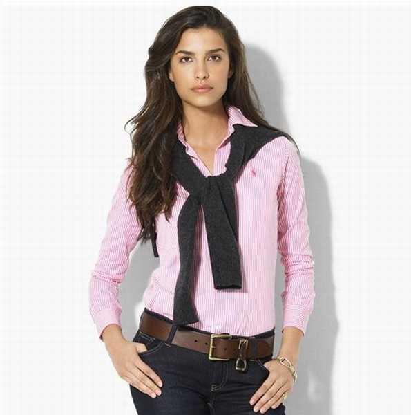chemise marque francaise zalando chemise en jean chemises femme rose et noir 2015 pas cher. Black Bedroom Furniture Sets. Home Design Ideas