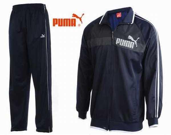 jogging puma 3 ans