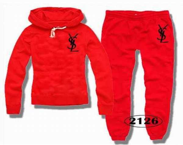 jogging rouge adidas femme
